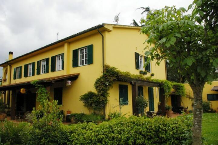Appartamento Malvasia