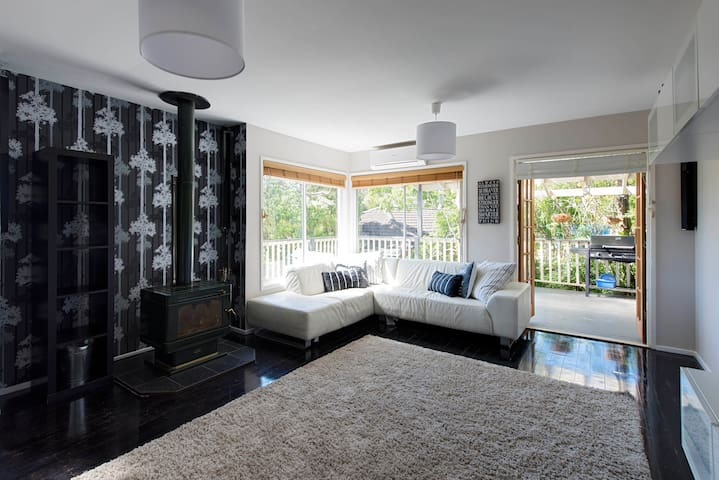 Charming 5 bedroom family home