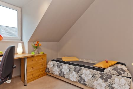 buissnesspeople & Tradefairvisitor - Grasbrunn - Bed & Breakfast