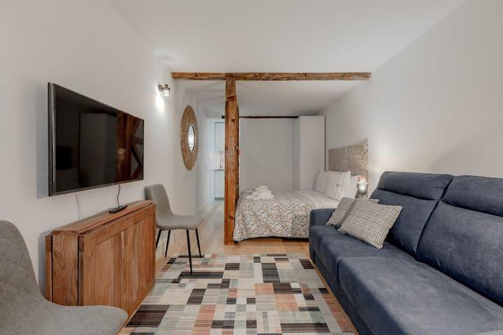 Comtesse Lisbonne  Studio A