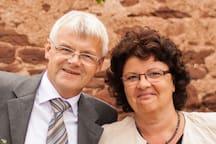 Richard und Martina