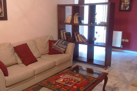 Shmesany apartment - Wohnung