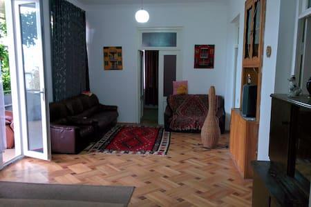 Natali GuestHouse Telavi, Georgia - Telavi