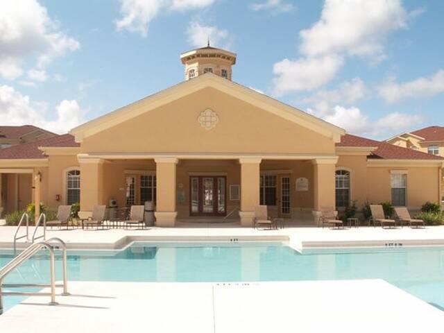 Terrace Ridge Holiday Condo - DISNEY