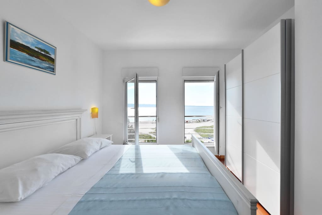 Room with sea view :)