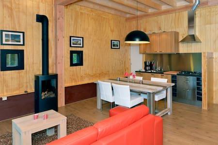 Cottage Dwingelderveld - Drenthe - Beilen - Συγκρότημα κατοικιών
