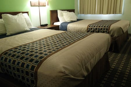 Rodeway Inn by Choice Hotels International - Chisago City - Other