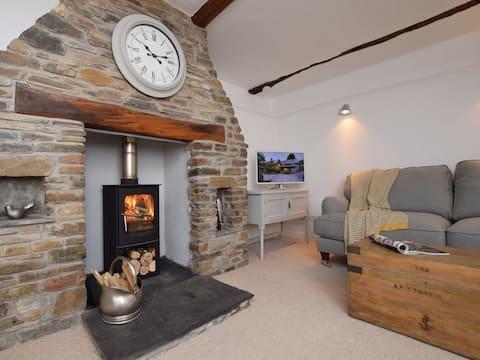 Charmosa casa de campo em Glorioso Devon
