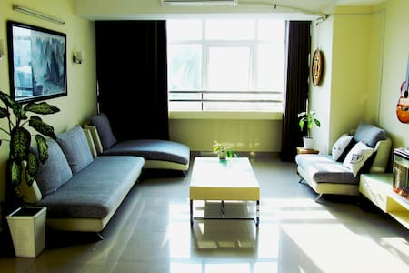 Apartment near Ocean + Breakfasts + Motorbike - tp. Nha Trang - Apartment