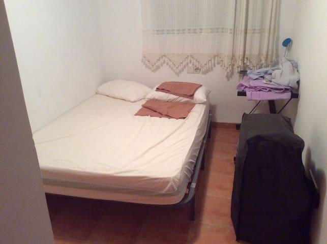Habitaciones en CHESTE para GP 2014 - Cheste - Casa