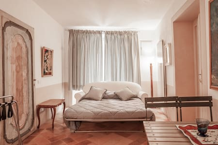 B&B Palazzo Santinelli - Sant'angelo In Vado - Bed & Breakfast