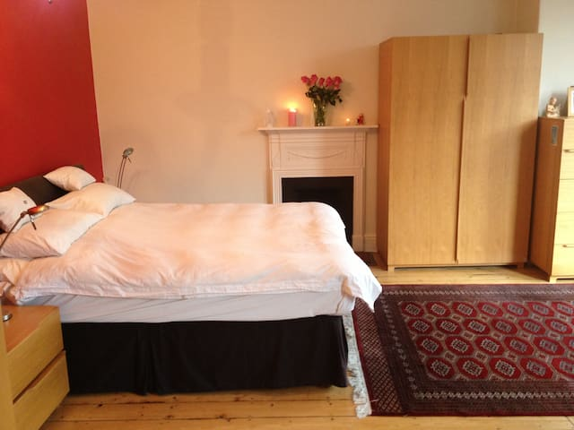 Didsbury Village amazing location - Manchester - Bed & Breakfast