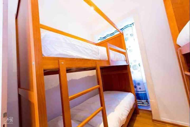 SwissLisbon Guest House 5B
