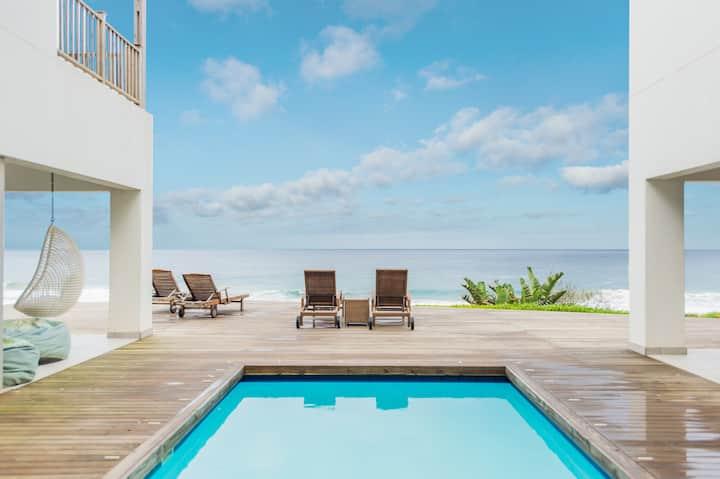Azure House - Spectacular Beach House