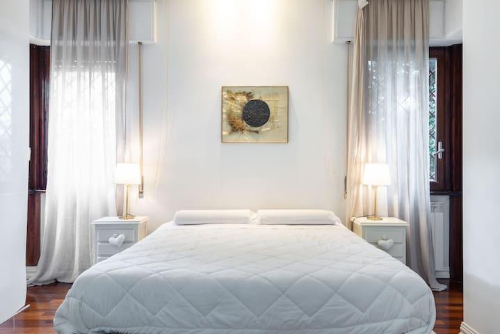 Apartment Design & Shabby