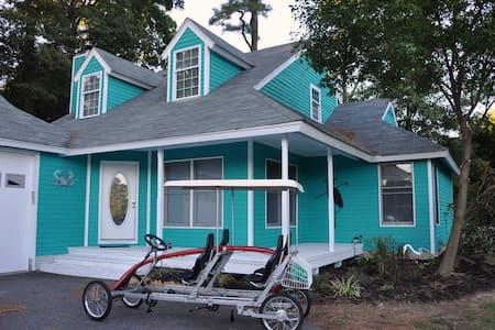 KI Golf House - Great USNA Hosting Staycation! - Stevensville
