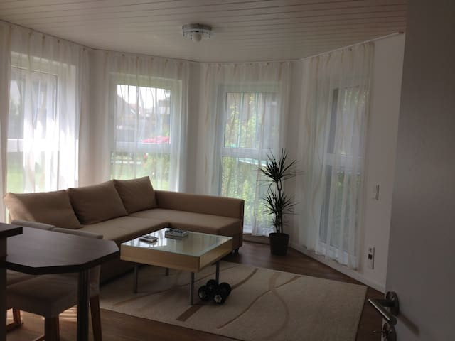 Appartment-Ferienwohnung Stockinger - Wülfrath - Apartment
