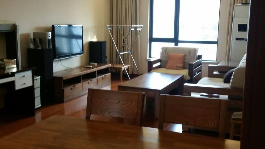 温馨的3居室 - nanjing - Haus