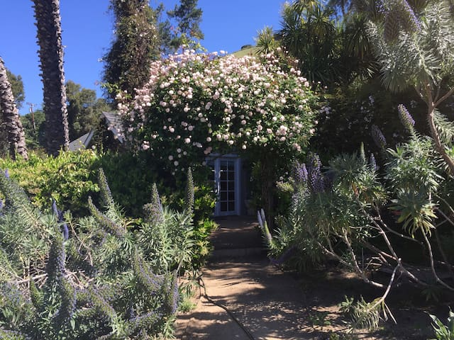 Carmel Valley Cottage