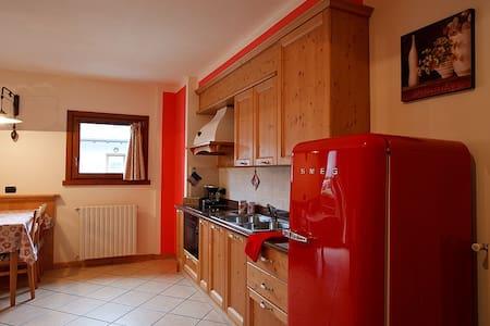 """""""Casa Sofia"""" alle porte di Bormio - Valdisotto - Dům"""