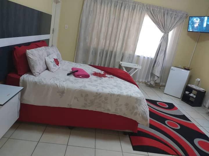 Alika Guest House in Benoni