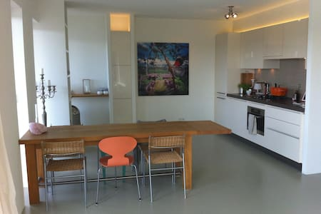 The best spot to discover Amsterdam - Amsterdam - Apartment