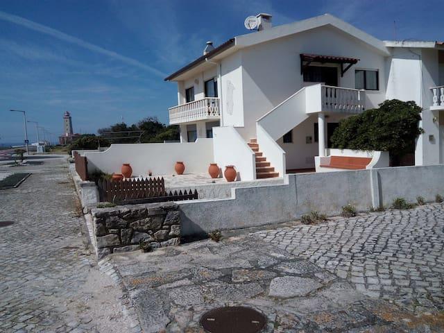 Casa do Mapa - São Pedro de Moel