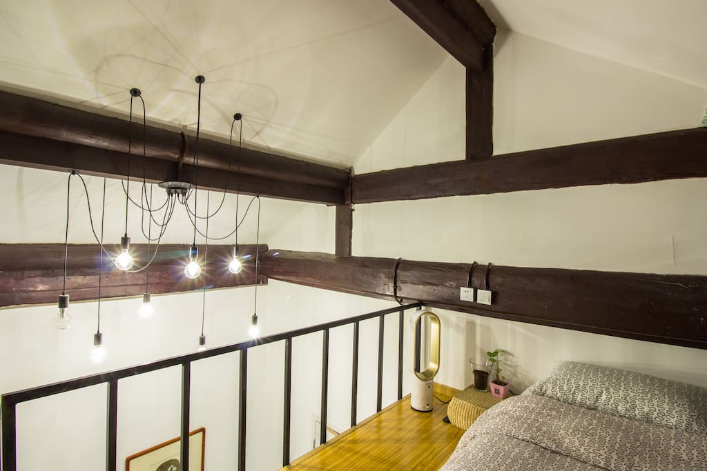 Your personal loft
