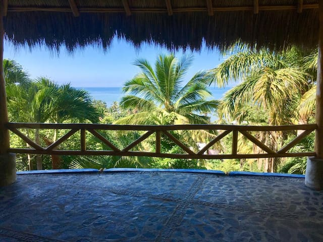Casa Guadalupe, Comfortable Ocean View Tranquility