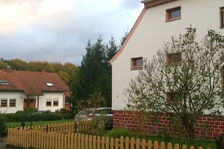 Townhouse at 3borders region D/L/F - Huis