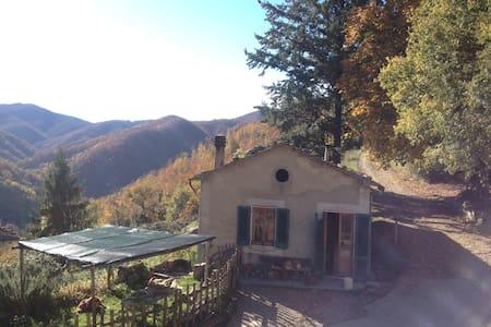 rifugio di montagna - Cantagallo