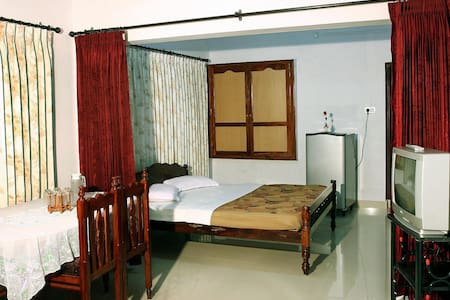 Green mount cottage wayanad. - Kalpetta - Bed & Breakfast