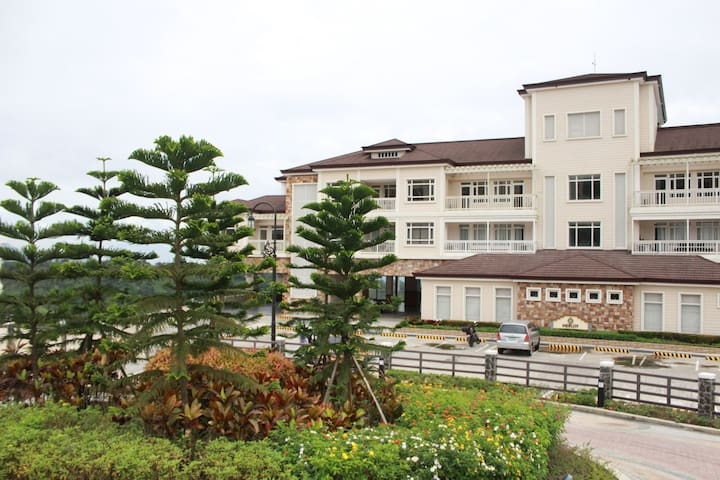 Twin Lakes Tagaytay - Merlot Residence
