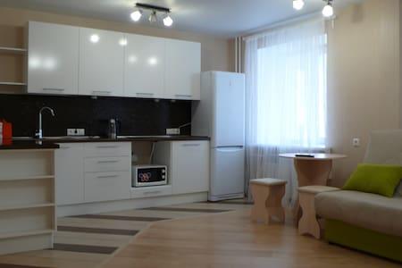 Уютная квартира в центре - Tomsk