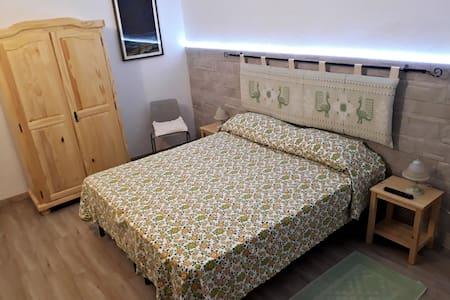 Double room (Green)