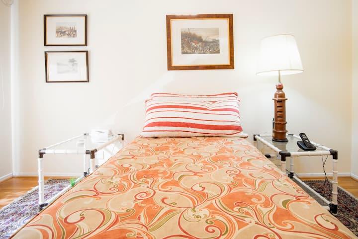 Fancy private room in Recoleta!!!