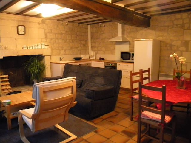 Saumur 2018 with photos top 20 holiday lettings saumur holiday rentals apartments airbnb saumur pays de la loire france