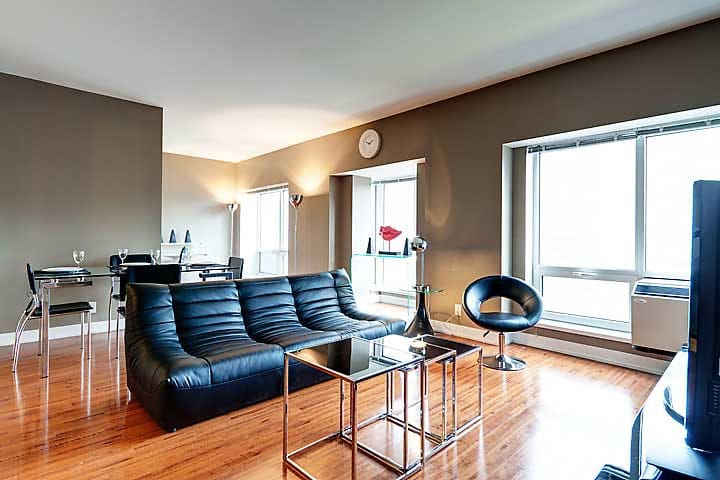 Executive 1 BR In World Trade Center
