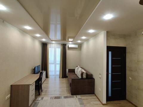 Сучасна квартира