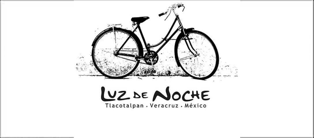 Hostal Cultural Luz de Noche - Tlacotalpan - House