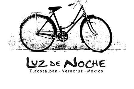 Hostal Cultural Luz de Noche - Tlacotalpan - Casa