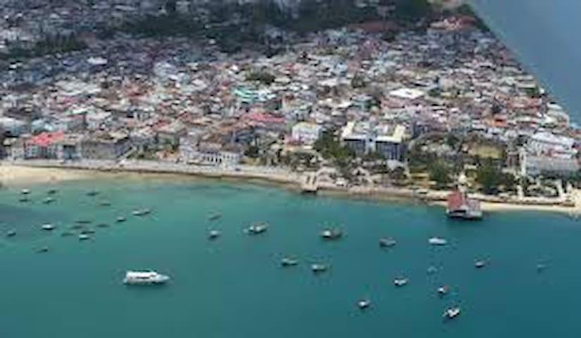 African homeland stay - Zanzibar - Bed & Breakfast