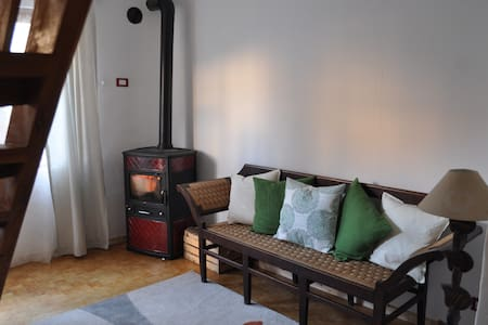 Double room in Family B&B - Cascinette d'Ivrea - Bed & Breakfast - 0