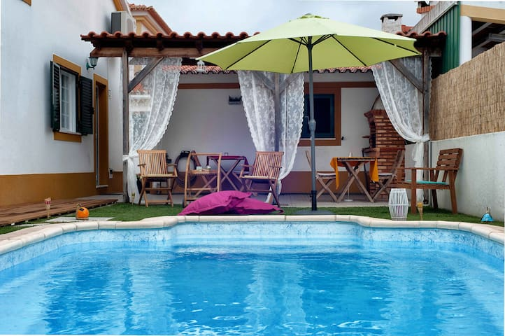 Arrábida´s Sweet Home - Guest House - Azeitao - Gästehaus