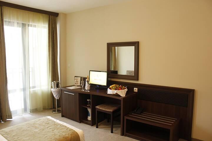 Шикарная студия в 5* спа курорте - Velingrad - Apartment