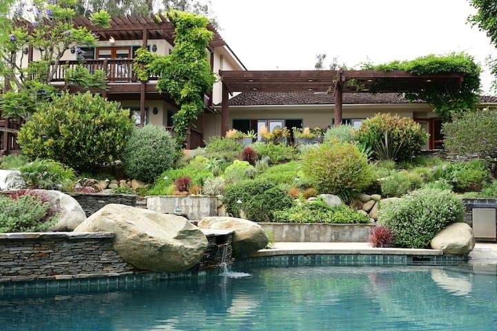 Casa Las Brisas : Malibu
