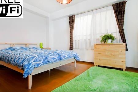Private apartment near Osaka Castle - Osaka