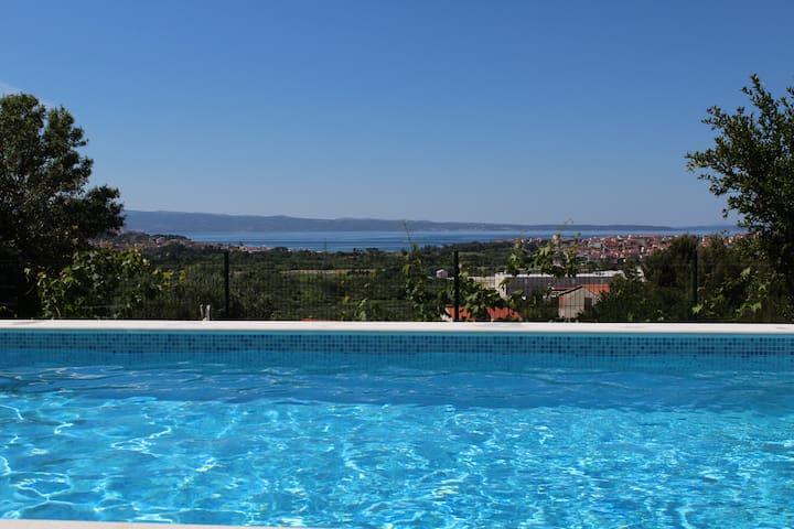Apartman Anđela - Žrnovnica - Apartamento