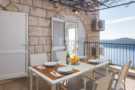 Du Home A II- Apartment Ocean - Dubrovnik - Apartment