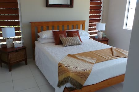 Extremely clean, comfortable and well situated - Wongaling Beach